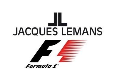 Formula 1 by Jaques Lemans